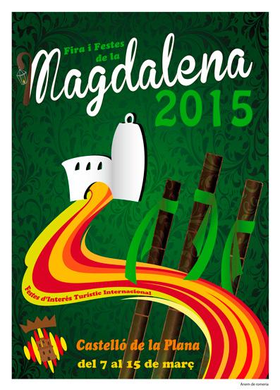 magdalena 2015
